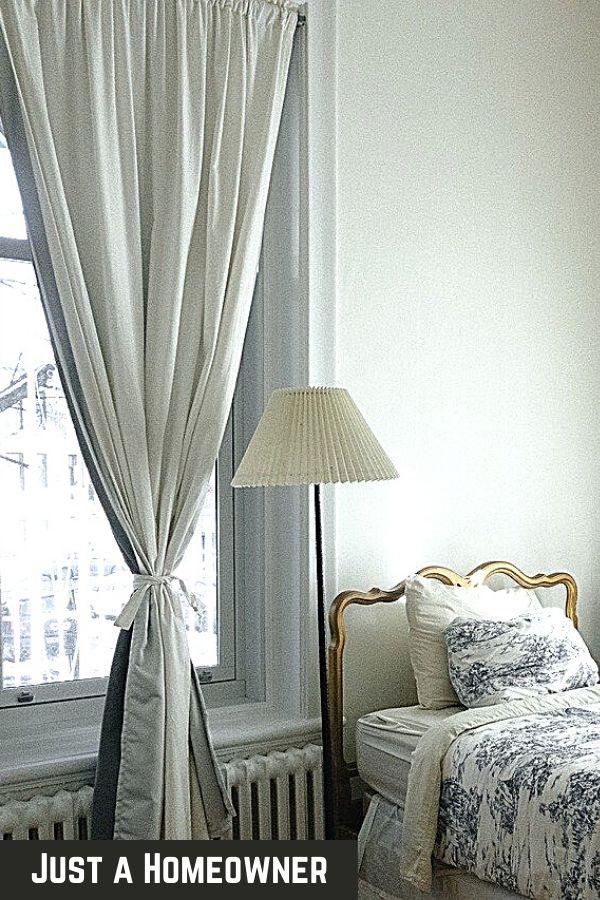 Energy Efficiency Curtains