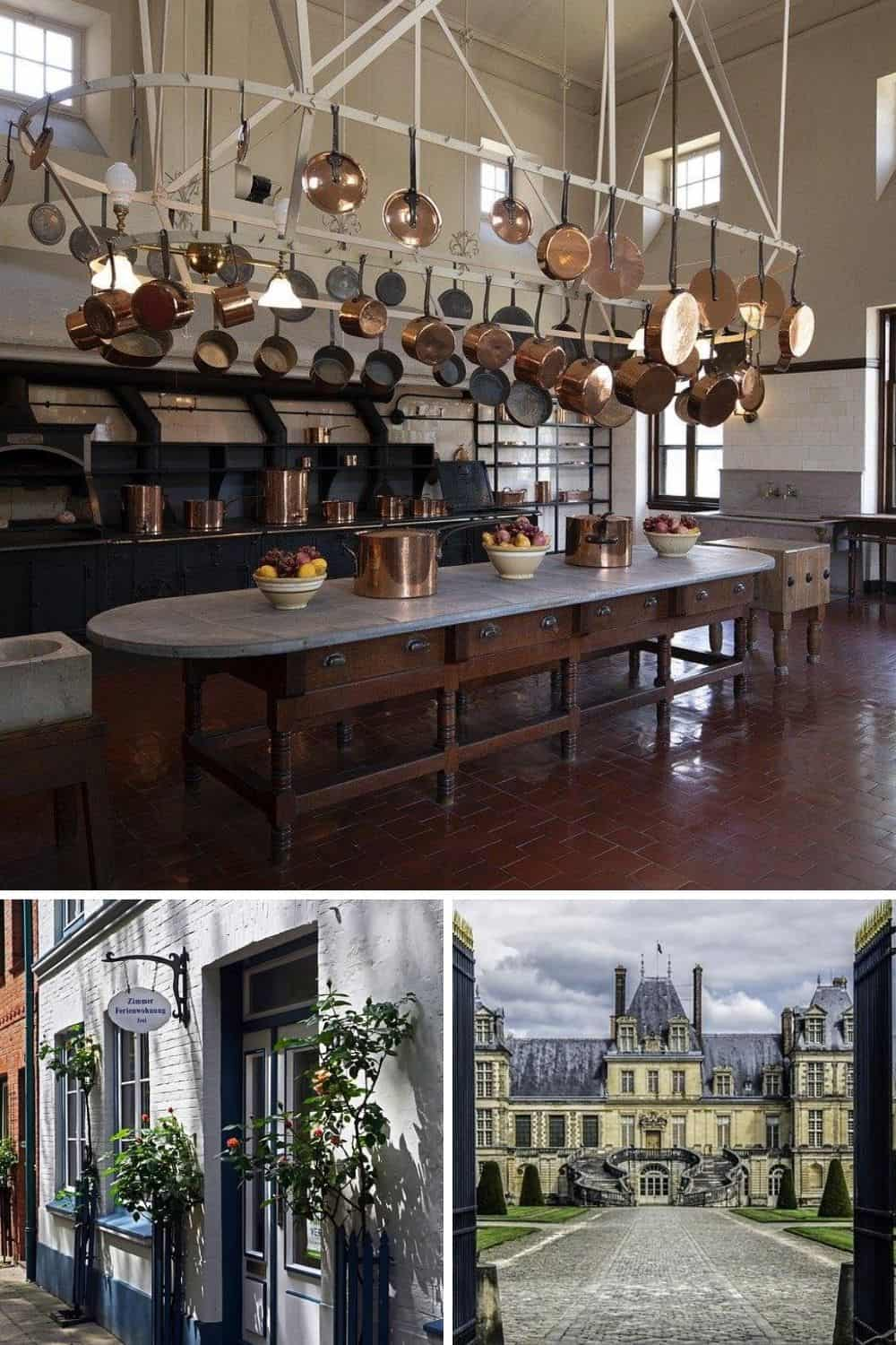 French Country Interior Design Style