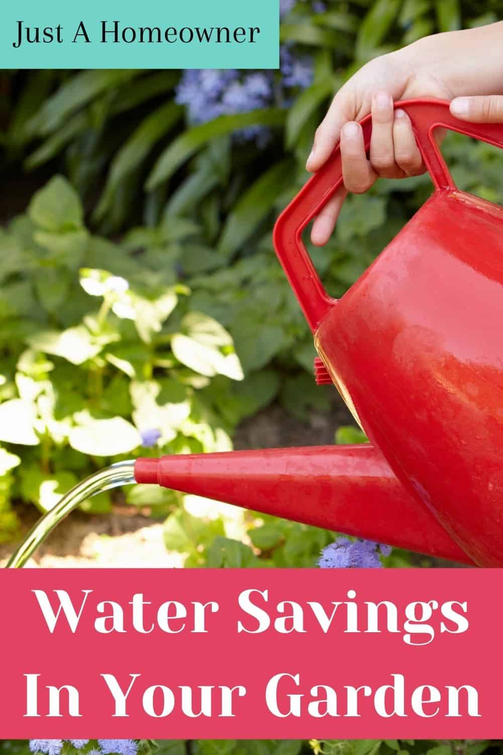 Simple Water Saving Options To Save Hundreds Of Dollars