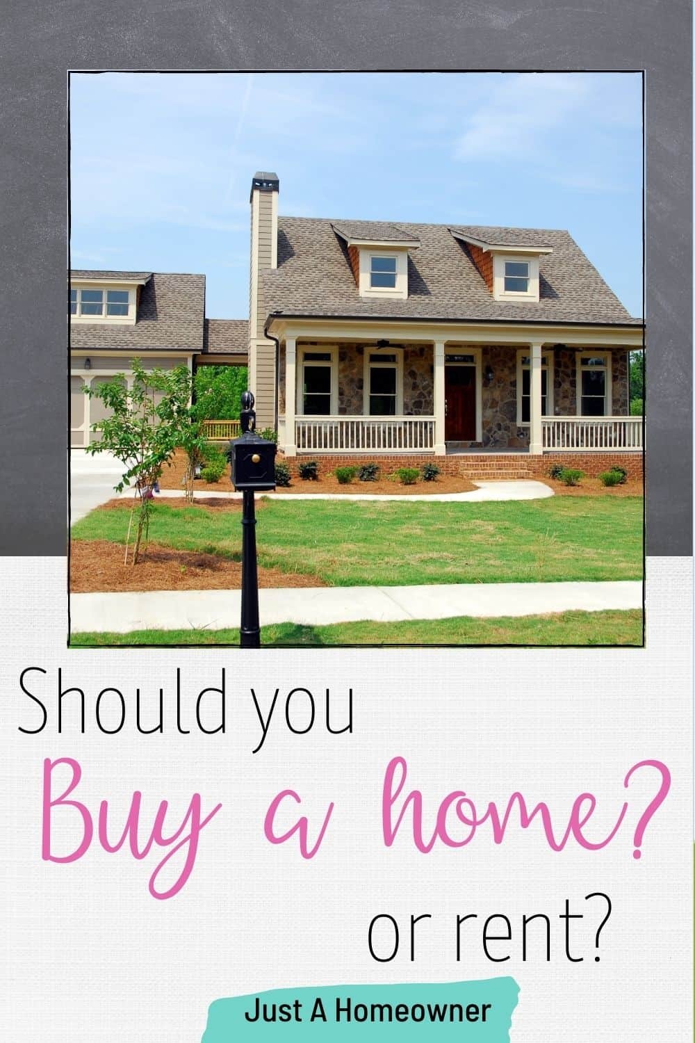 Is Home Ownership Right For You?  Find Your Best Option