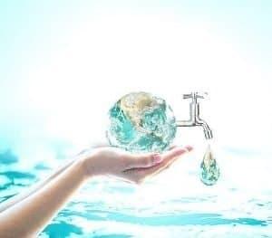 Water Savings Feature